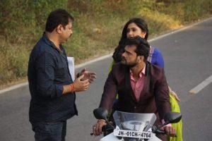 इस ईद सलमान खान की फिल्म 'भारत' के साथ रिलीज होगी खेसारीलाल की फिल्म कुली No.1