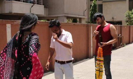 फिल्म 'एक विवाह ऐसा भी' की शूटिंग कंप्लीट
