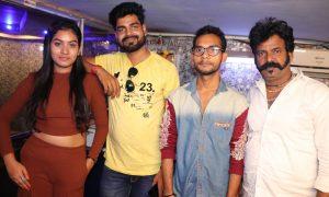 यशी फिल्म्स से 27 मई को जारी होगा कृष भैया की फिल्म 'अनाड़ी ओटोवाला' का ट्रेलर