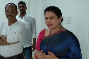 मौका मिला तो क्षेत्र के युवाओं और महिलाओं को रोजगार से जोड़ना होगा मेरा लक्ष्य : पूजा पांडेय