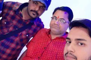 अजय सिंह के निर्देशन में बंटी बबली का आगाज , भव्य पैमाने पर की जायेगी शूटिंग