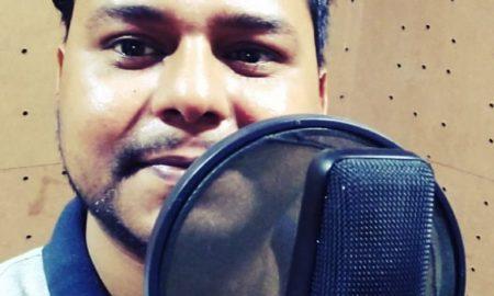 चिंटू पांडे के लिए मनोज मौर्या ने गाया 'करे करेजा अप डाउन', तो गाना हुआ वायरल