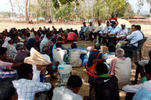 पाटलिपुत्र लोकसभा क्षेत्र के रण में रमेश शर्मा ने दे दी है जोरदार टक्कर