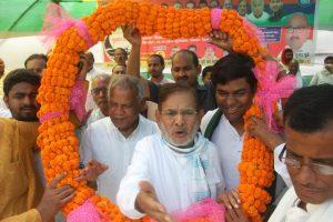 बिहार की सभी 40 लोकसभा सीटों पर महागठबंधन की जीत तय : जीतन राम मांझी
