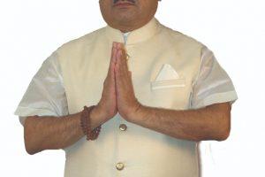 पाटलिपुत्र की आस है जानिए क्यों उम्मीदवार रमेश शर्मा खास है
