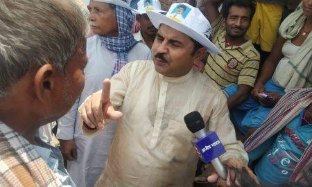 चुनाव से पाटलिपुत्र लोकसभा के निर्दलीय प्रत्याशी रमेश कुमार ने 5000 से अधिक बेरोजगार युवाओं को रोजगार देने का क्या वादा