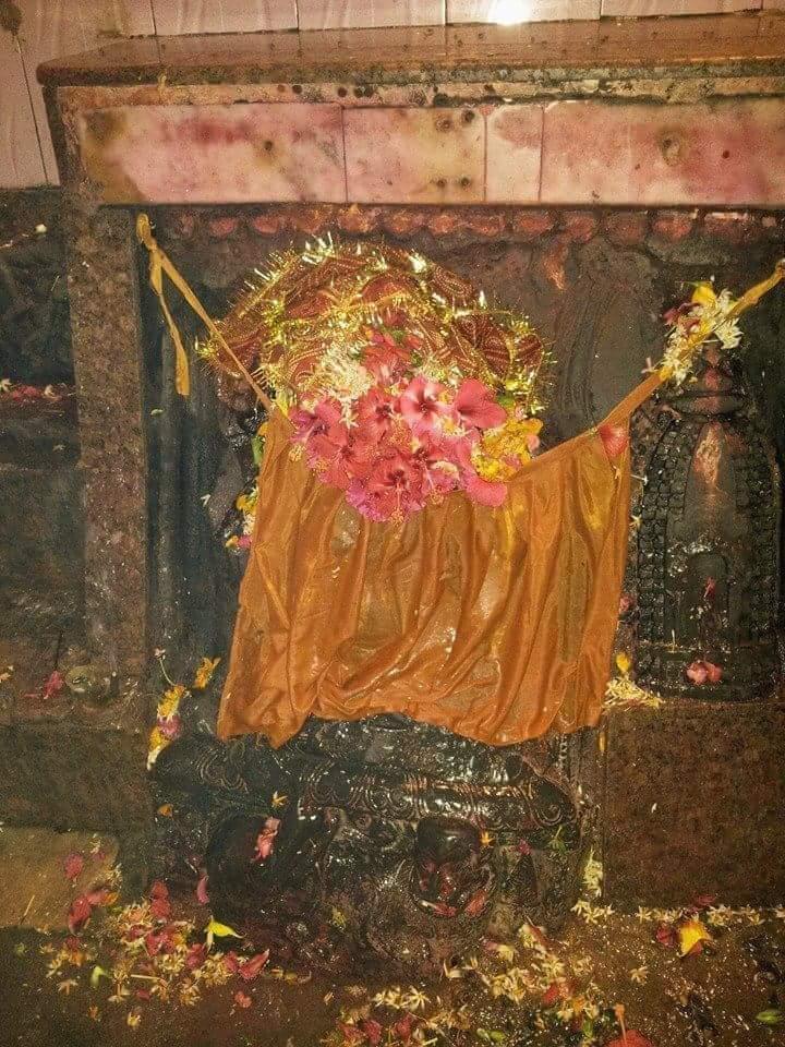 #उच्चैठ_सिद्धपीठ : जहा कालिदास ने मां भगवती के मुख पर पोत दी थी कालिख