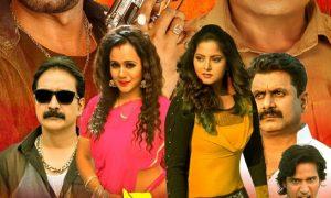 Film gunday ke abhineta Vinod Yadav ne Abhinetri Gunjan pant ki tarif