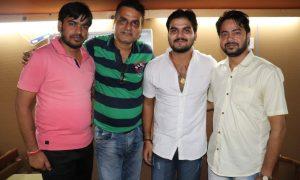अरविंद अकेला कल्लू की फिल्म 'छलिया' जून में होगी रिलीज, डबिंग हुई पूरी