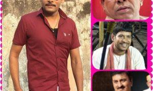 गोविंद नामदेव के साथ कृष्ण कुमार भरेंगे बॉलीवुड की उड़ान