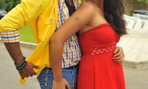 चिंटू के प्यार में पागल हुई साउथ फिल्मो की हीरोइन पावनी