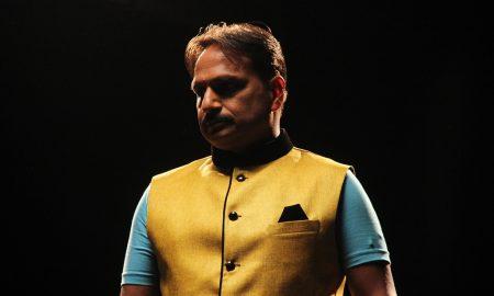 The Fact कहानी, छायांकन और निर्देशन का अनूठा मिश्रण होगा' : राजेश कुमार