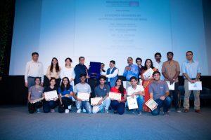 विस्लिंग वुड्स इंटरनैशनल के संगीत विभाग के छात्रों को भारतीय चुनाव आयोग ने किया सम्मानित*