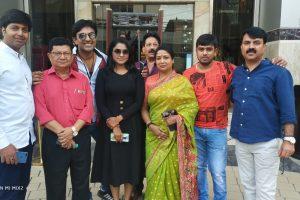 नारी सशक्तिकरण पर बनी फिल्म 'काजल' 21 जून को बिहार – झारखंड में होगी रिलीज