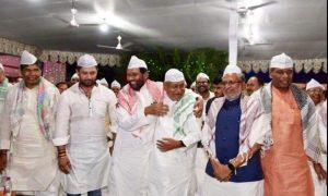 बिहार में राजनीतिक भूकंप, अब जलजला का कीजिए इंतजार