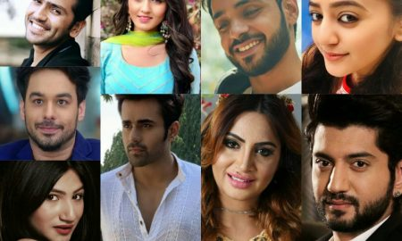 Eid al-Fitr 2019: Here are the wish TV stars has asked from the almighty!