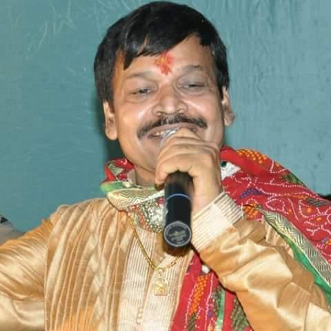 #भोजपुरी लोकगीतों के चर्चित #गायक अजीत कुमार अकेला की तृतीय #पुण्यतिथि पर विशेष.....