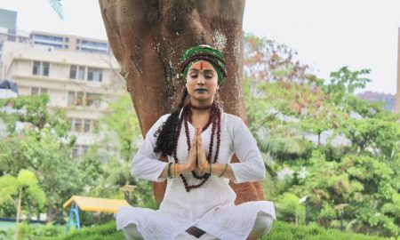 भगवान शिव की भक्ति को समर्पित हैप्पी राय के तीन गाने रिलीज के साथ हुआ वायरल