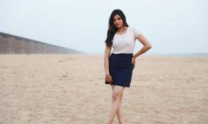 भोजपुरी फिल्म अभिनेत्री के अपहरण की प्राथमिकी दर्ज