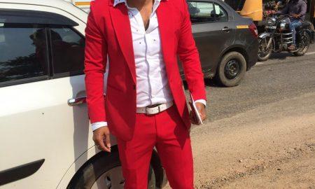 रेस 3 फेम अभिनेता शिव आर्यन मुजफ्फरपुर के चमकी बुखार पीडि़तों की मदद को आये आगे