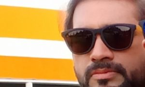 भोजपुरिया खलनायक जय सिंह अब चुनावी मैदान में