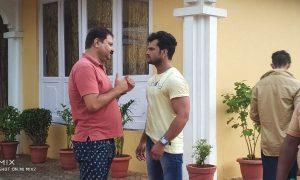 फिल्म 'कुली No.1' की सक्सेस के बाद अब खेसारीलाल यादव को लेकर लालबाबू पंडित लेकर आ रहे हैं ' राजा की आयेगी बारात'