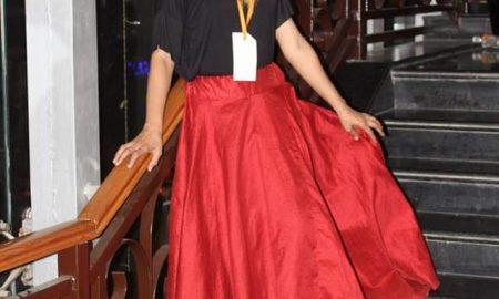 मेहनत और परिश्रम से फैशन की दुनिया में पहचान बनायी प्रज्ञा पांडे ने