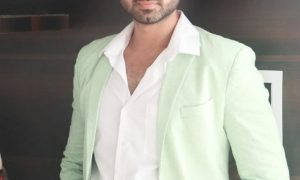 Ankit Gulati 'Happy, excited' about his role in Vish - A Poisonous Story