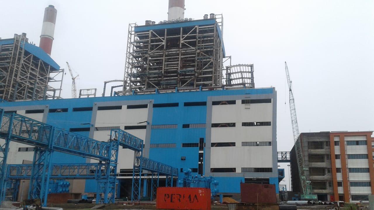 नबीनगर बिजली संयंत्र की पहली इकाई में अगले सप्ताह से शुरू होगा उत्पादन