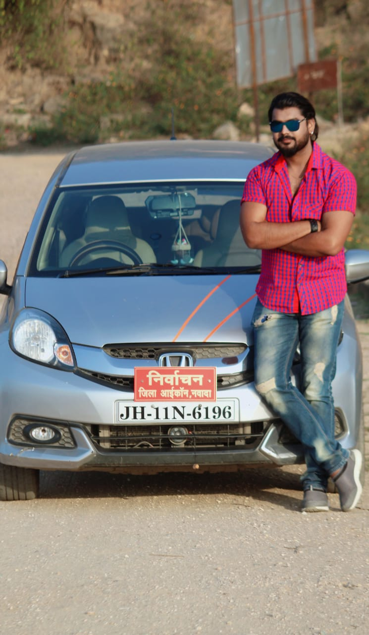 'मधुबनी फिल्म फेस्टिवल' में प्रदर्शित होगी राहुल वर्मा की फिल्म 'तिरंगा'