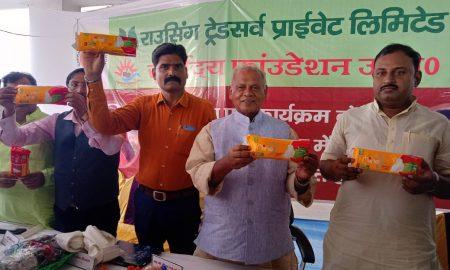 ग्रामीण क्षेत्रों में स्वास्थ्य जागरूकता का अभाव जीतन राम मांझी