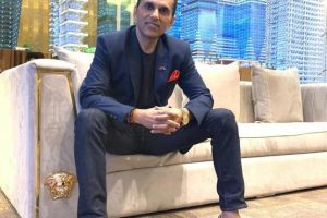 Thrilled with the response to Section 375: Producer Anand Pandit