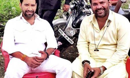 सत्य घटना पर आधारित'मुकद्दर का सिकंदर' लेकर आ रहे हैंनिरहुआ के साथ वसीम खान