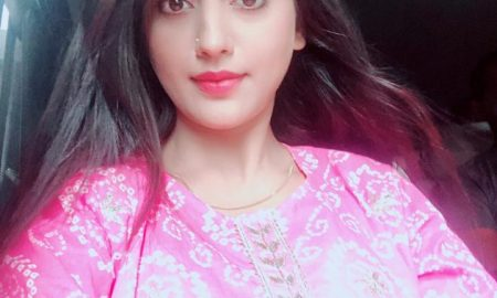 इस नवरात्रि रिलीज हुआ अक्षरा सिंह का पहला देवी गीत 'केवड़ा गम के सारी रात'