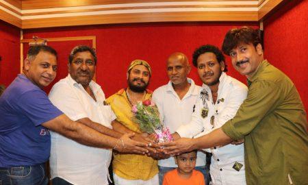 अविनाश शाही और शनी कुमार शानिया कर रहे हैं अंतिम न्याय