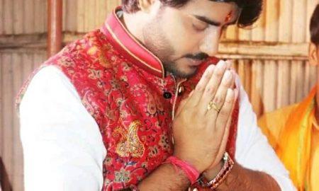 प्रदीप पांडे चिंटू की तीन नई फिल्मों के मुहूर्त के साथ रिलीज हुआ फिल्म 'विवाह' का ट्रेलर