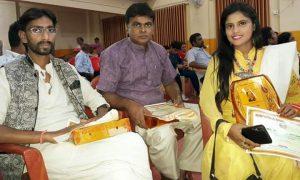 30 लोगों को मिला भारत रत्न लाल बहादुर शास्त्री सम्मान