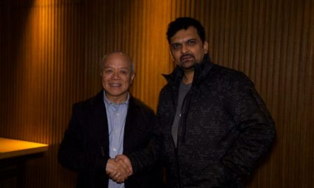Gaurang Doshi to collaborate with top Chinese directors Stephen Lam and Zhang Yimou