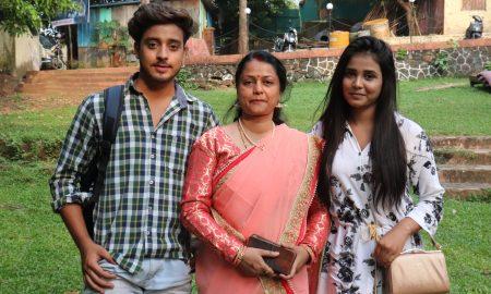 भरत गांधी और जोया खान की फिल्म 'टीन एजर्स लव स्टोरी' की शूटिंग मुंबई में शुरू