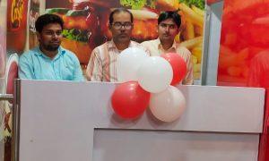 पीएफसी ने राजधानी पटना में खोला पांचवा ब्रांच