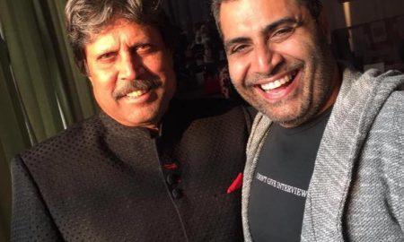 बॉलीवुड निर्माता शैलेंद्र सिंह करेंगे50साल से ज्यादा उम्र वालों के विश्व कप में भारत की कप्तानी