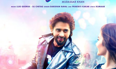 Jackky Bhagnani and Darshan Raval launch poster of upcoming track Aa Jaana