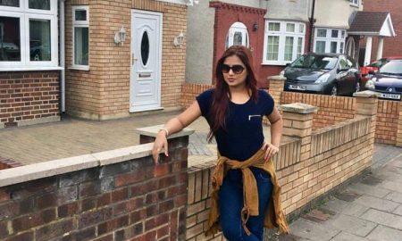 महिला प्रधान फिल्मों का निर्माण करना चाहती है श्यामली श्रीवास्तव