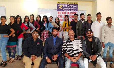 मिस्टर-मिस और मिसेज पटना 2019 का ग्रैड फिनाले 24 दिसंबर को