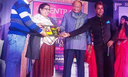 फिल्म पत्रकार अनूप नारायण सिंह को वर्ष 2019 का सर्वश्रेष्ठ फ़िल्म समीक्षक एवार्ड