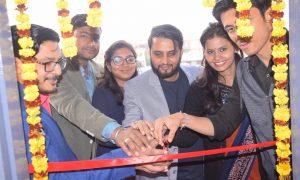 बोरिंग रोड में हुआ कॉमर्स इनसाइट्स इंस्टिट्यूट का शुभारंभ
