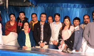 भोजपुरी फिल्म प्यार तो होना ही था के प्रमोशनल सॉन्ग में दिखेंगे फिल्म के सभी क्रू मेंबर