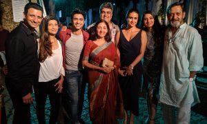 सिद्धार्थ मल्होत्रा ने की एमएक्स प्लेयर पर नए वेब शो'पवन एंड पूजा'की घोषणा