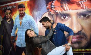 7 फरवरी को रिलीज होगी प्रदीप पांडेय चिंटू और अक्षरा सिंह स्टारर भोजपुरी फ़िल्म 'लैला मजनू'