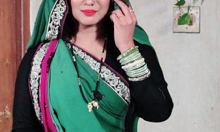 भोजपुरी फिल्म 'हमरे मरद के मेहरारू' की शूटिंग में व्यस्त हैं अभिनेत्री गुंजन पंत